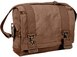 Vintage Brown B-15 Pilot Messenger Bag
