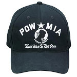 POW-MIA Supreme Low Profile Baseball Hat