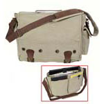 Trailblazer Laptop Bag - Khaki