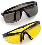 Protective Lens Shooting Safety Glasses