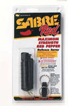 Red Sabre Defense Spray - Legal in 50 States