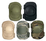 Basic Issue Tactical Elbow Pads