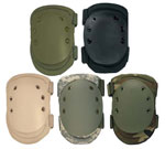 Military Style Tactical Knee Pads