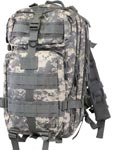 ACU Military Tactical Transport Pack
