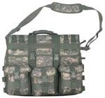 MOLLE ACU Tactical Briefcase