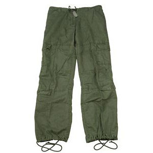 Elegant Alice  Olivia Skinny Zip Cargo Pant In Green Olive  Lyst