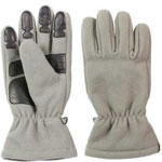 Foliage Green Micro Fleece All Weather Glove