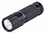 Smith & Wesson Galaxy 9 LED Flashlight - SW090WT
