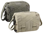 Outback Vintage Canvas Messenger Bag