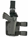 Safariland 6004 Tactical Holster with SLS