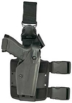 Safariland 6005 SLS Tactical Holster with Quick Release Leg Harness