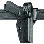 Safariland 6280 Mid-Ride Level II SLS Duty Holster