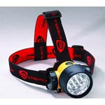 Streamlight Septor LED Headlamp Flashlight