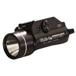 Streamlight TLR-1S Rail Mount Tactical Light with Strobe Function