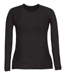 Terramar W8536 Women's Climasense 3.0 Ecolater TR Thermal Shirt