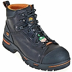 Timberland Pro Endurance 6 Inch Black Waterproof Workboot 47592