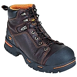 "Timberland Puncture Resistant Pro Endurance Brown 6"" Work Boot-89631"