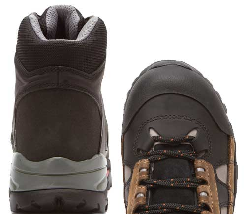 Timberland Folding Shoes Review