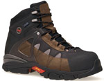 Timberland Hyperion Hiker Brown Waterproof Safety Toe Work Boot - 90646