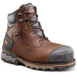 Timberland Boondock 6-inch Insulated Safety Toe Work Boot