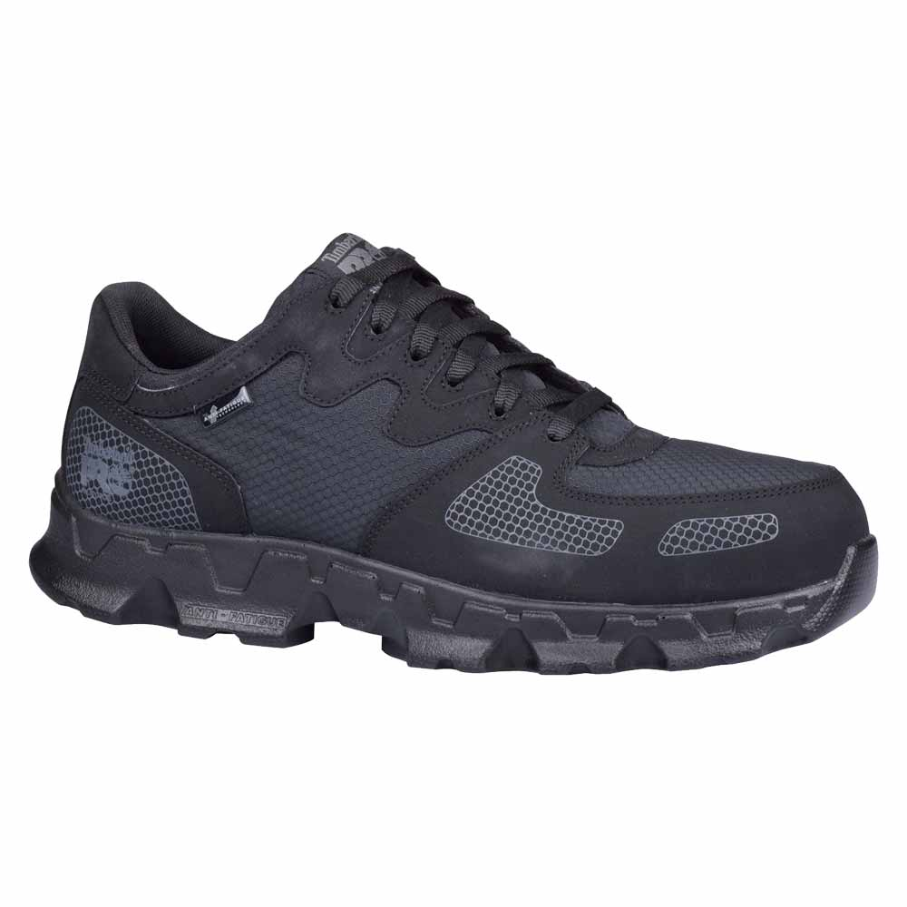Timberland Pro Low Powertrain ESD Alloy Toe Work Shoes A16NN