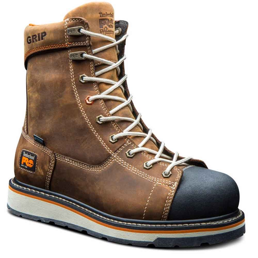 10 Inch Work Boots