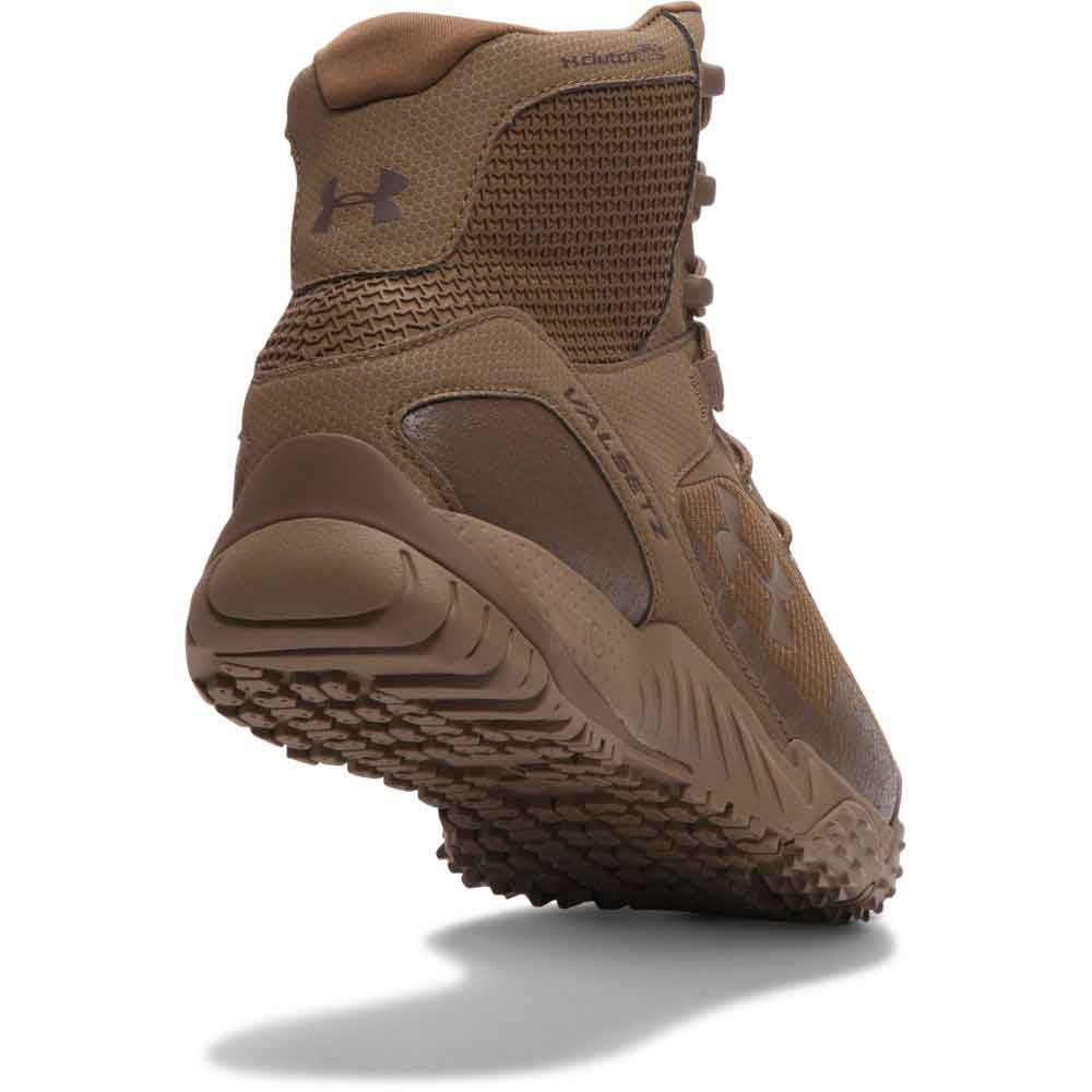 Valsetz Rts 1 5 Coyote Brown Tactical Boots By Under Armour