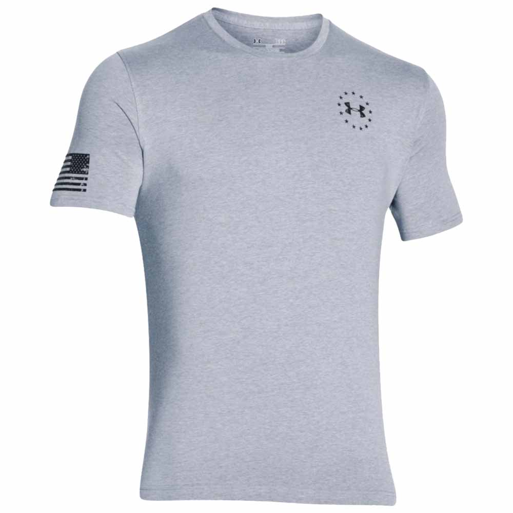 Wounded warrior project apparel