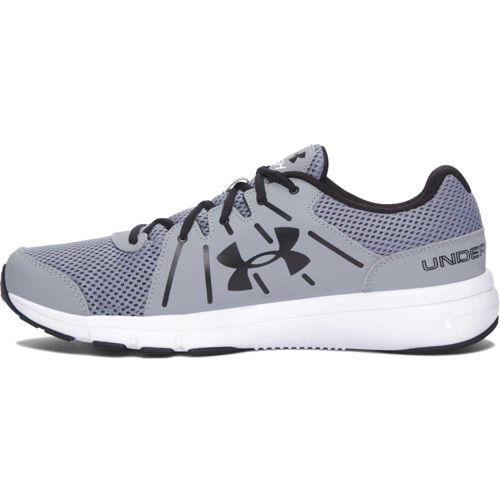 Under Armour Dash Running Shoe Review