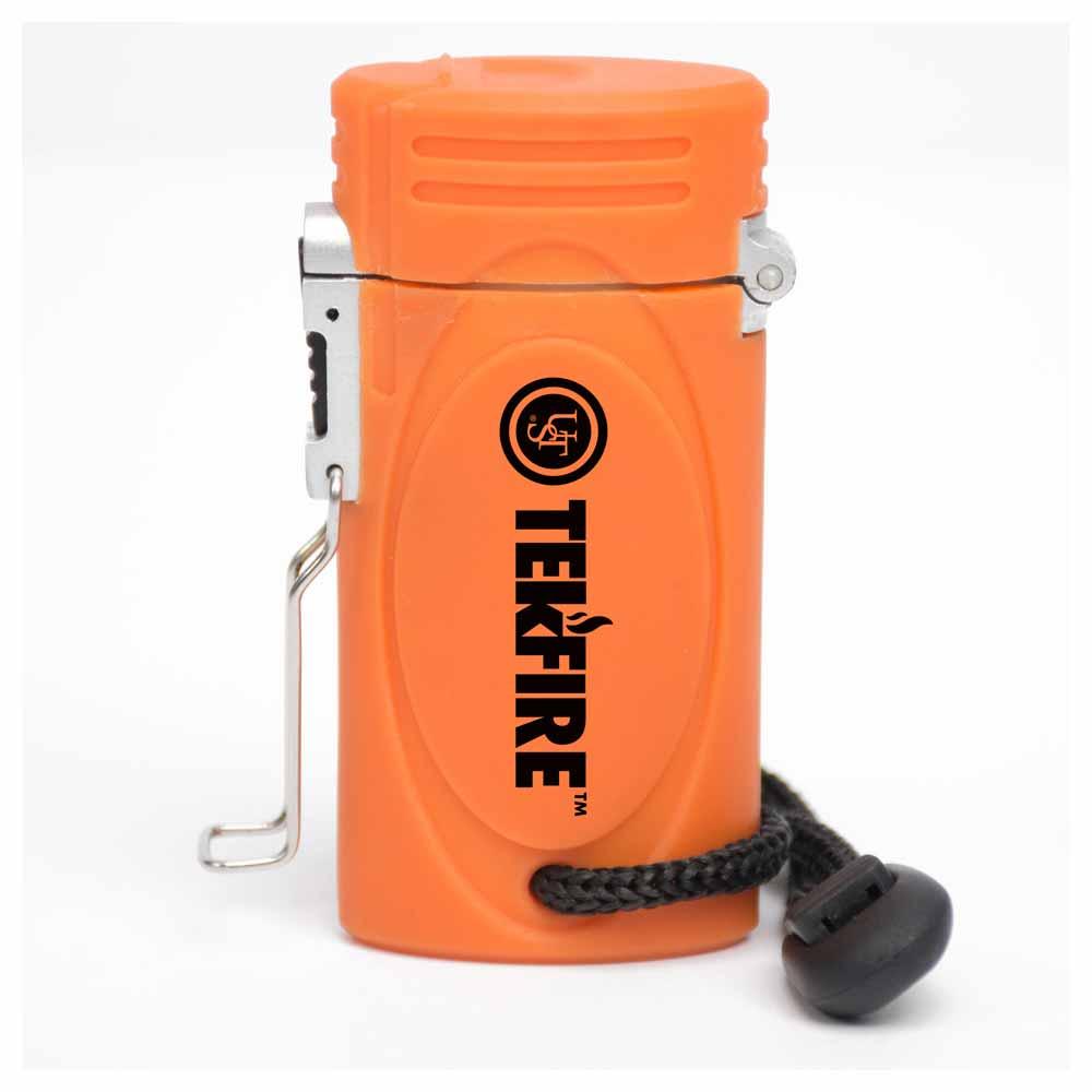 Tekfire Fuel Free Usb Rechargeable Lighter