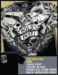US Navy 'Hold Fast' T-Shirt