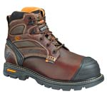Thorogood Gen Flex 6-inch Waterproof Safety Toe Work Boots - 804-4456