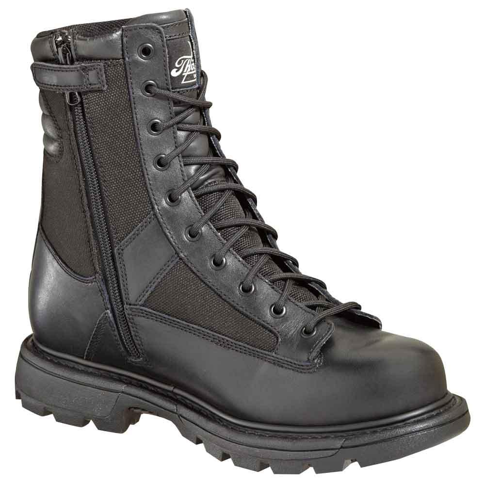 Thorogood Trooper 8-inch Insulated Waterproof Uniform Boot - photo #22