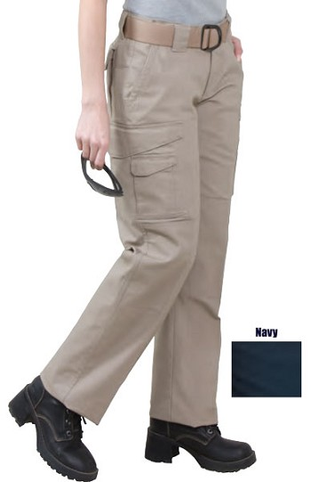 24-7 Lightweight Ladies Tactical Pant