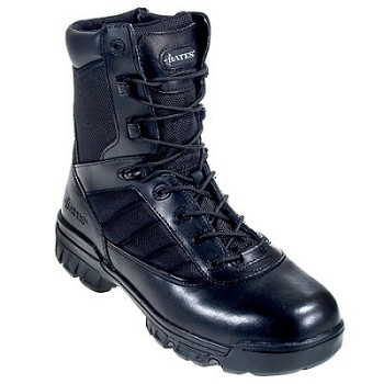 Bates Boots: Men's Ultra-Lites Tactical Sport Side Zip Boots 2261