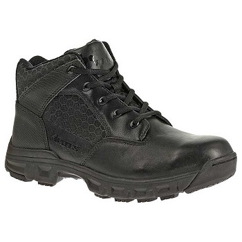 Bates Code 6 Side Zip Mens 4-inch Tactical Boots