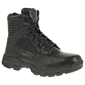 Bates Code 6 Tactical Side Zip 6-inch Boot