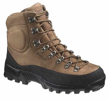 Bates 3144 Men's Brown Terrain Tactical Military Boots