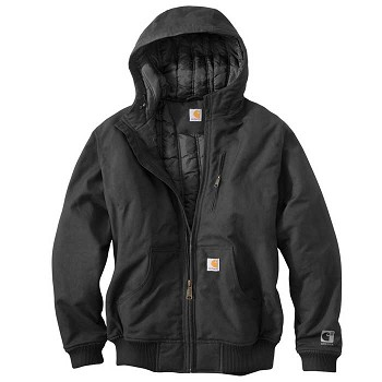 Carhartt Quick Duck Jefferson Water Resistant Jacket