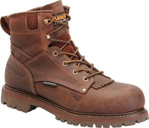 Carolina 6 inch Kharthoum Safety Toe Waterproof Work Boot - ca7528