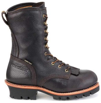 Carolina CA7536 Insulated Waterproof Composite Toe Logger Boots