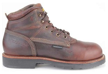 Carolina CA815 6 Inch Waterproof American Made Work Boot