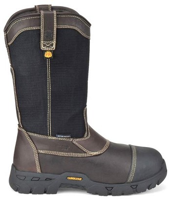 Carolina FR1501 12 Inch Flame Resistant Waterproof Wellington Boot