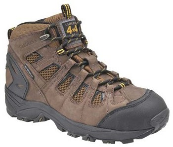 Carolina CA4025 Men's 6-inch Waterproof Work Hiker