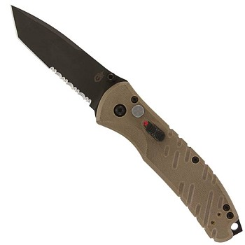 Gerber Propel Downrange Assisted Open Folding Knife - 30-000725