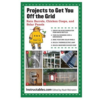 Book: Projects To Get You Off The Grid