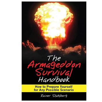 Book: Armageddon Survival Handbook