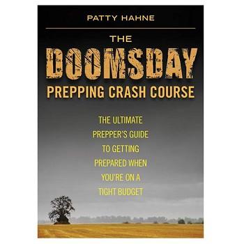 Book: Doomsday Prepping Crash Course