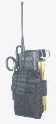 Raine EMT Tool and Radio Pouch