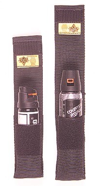 Raine Small Pepper Spray Belt Holster